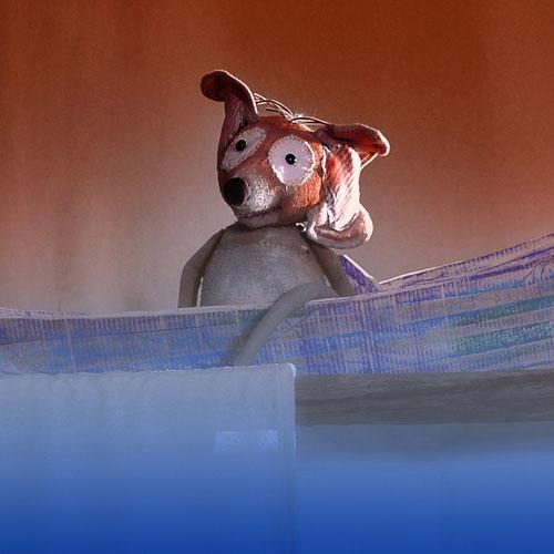 Figurentheater Petra Schuff - Die kleine Maus und der Olegrüff Tickets