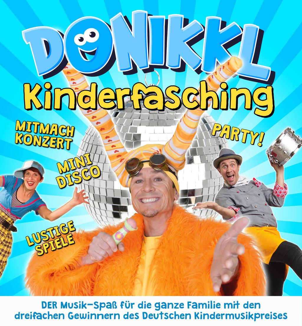 Donikkl Tickets