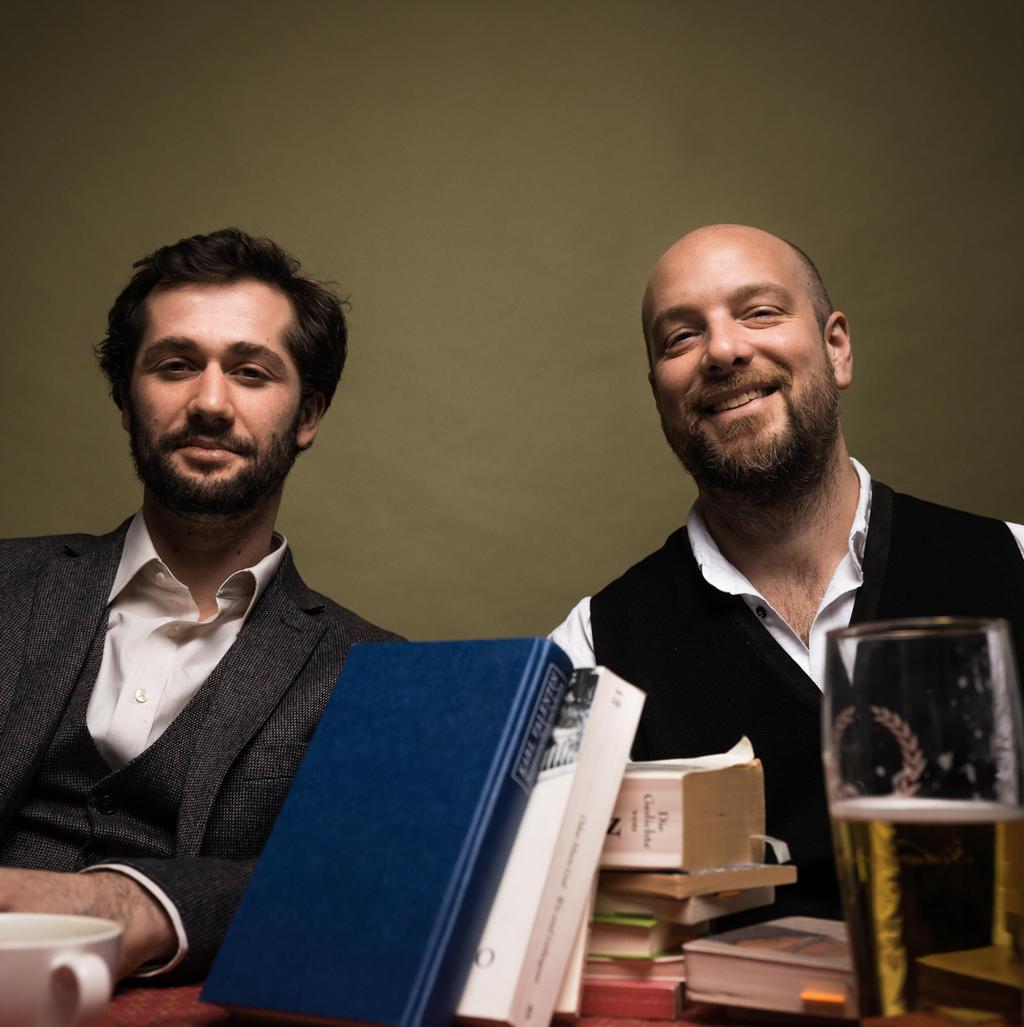 Stefan Leonhardsberger & Stephan Zinner Tickets