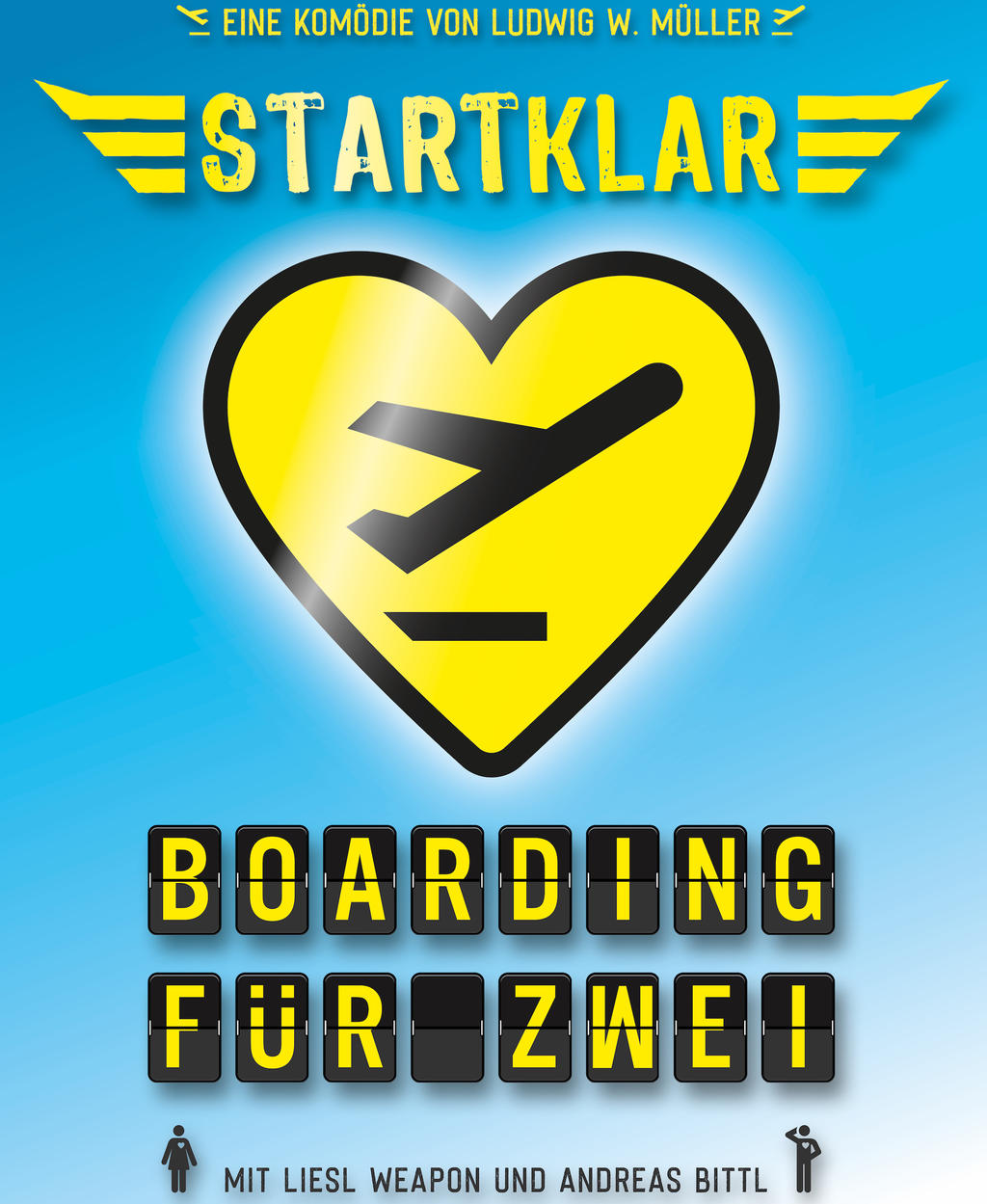Startklar Tickets