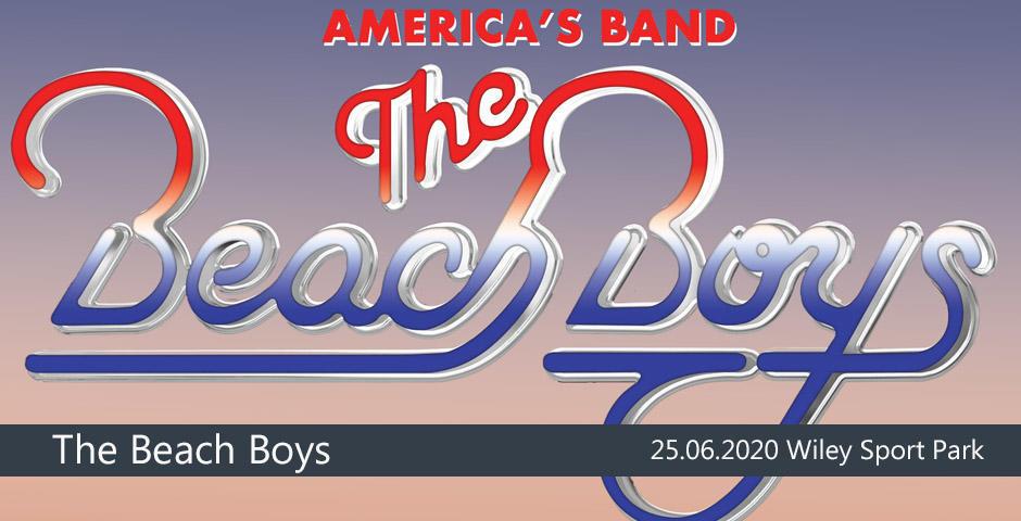 VVK-Start: Beach Boys