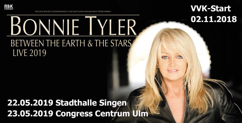 VVK-Start: Bonnie Tyler