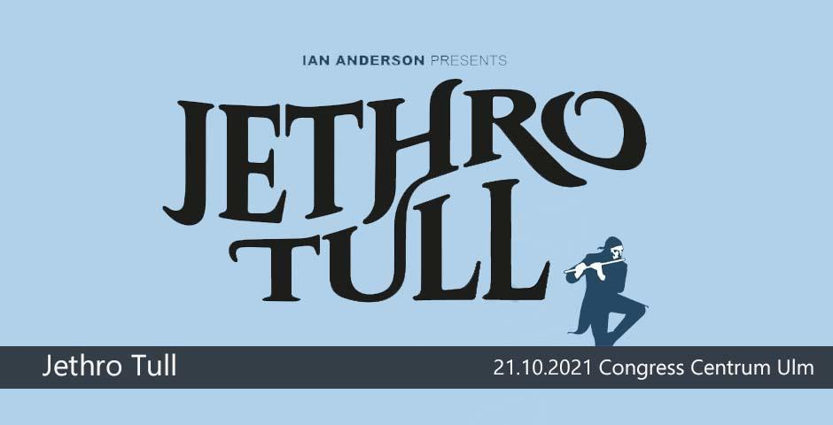 VVK-Start: Jethro Tull