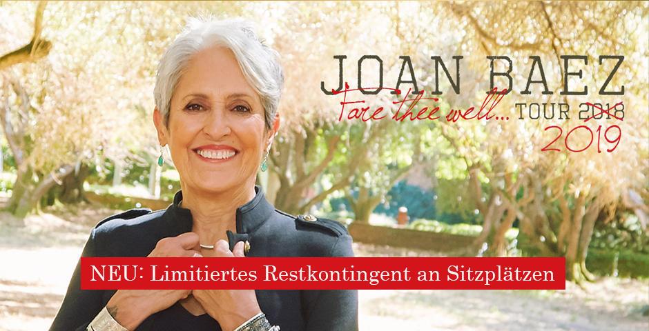 Joan Baez bei den Königswinkel Open Airs