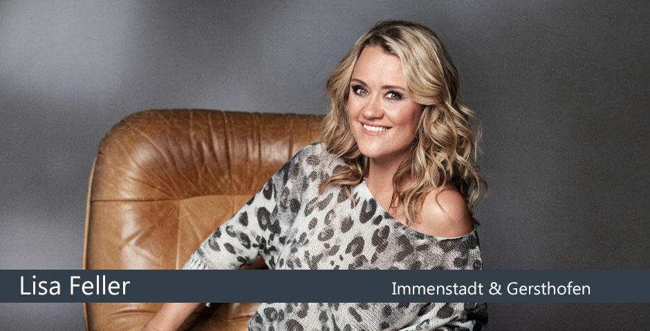 VVK-Start: Lisa Feller