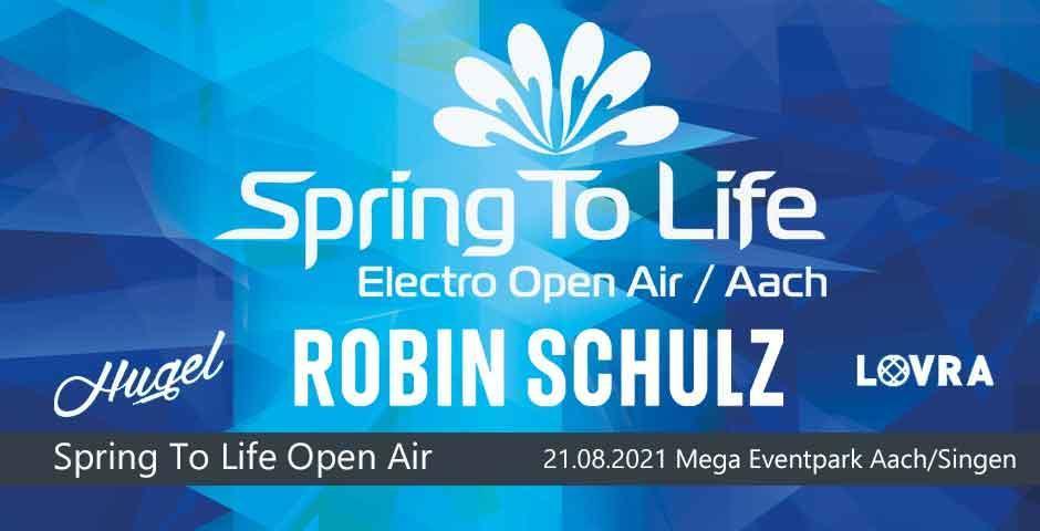 VVK-Start: Spring To Life Open Air