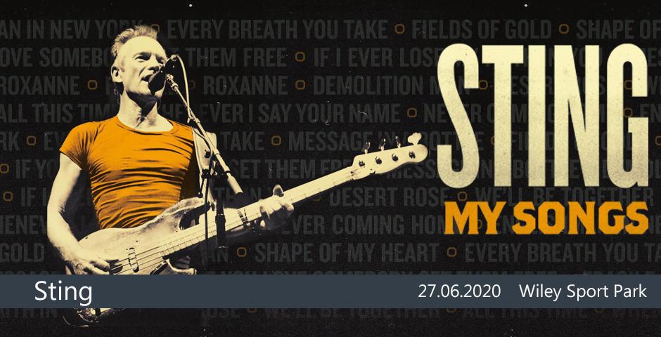 VVK-Start: Sting