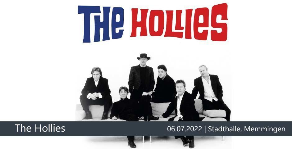 VVK-Start: The Hollies