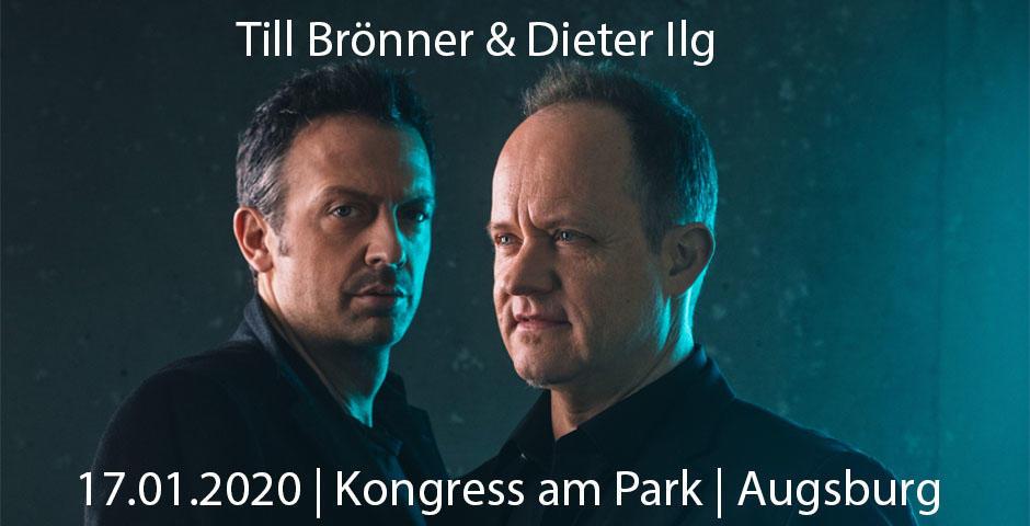 VVK-Start: Till Brönner