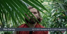 VVK-Start: Rea Garvey - Kempten & Augsburg