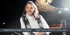 Verschoben: Supertramps Roger Hodgson