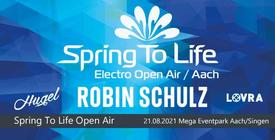 VVK-Start: Spring To Life Open Air