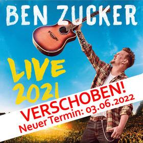 BEN ZUCKER Tickets