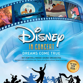 DISNEY IN CONCERT Tickets