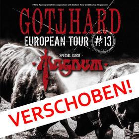 GOTTHARD Tickets