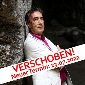 Hubert von Goisern Tickets