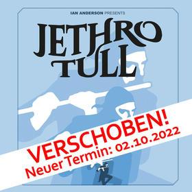 Jethro Tull Tickets