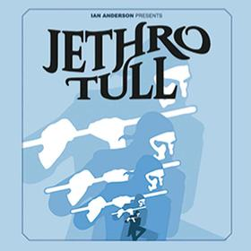 Jethro Tull Tickets