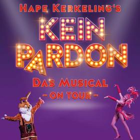 Hape Kerkelings KEIN PARDON - Das Musical on Tour Tickets