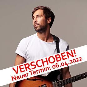 Max Giesinger Tickets