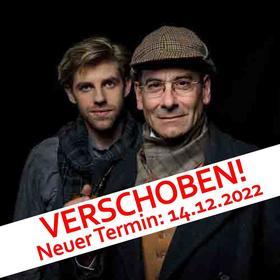 SHERLOCK HOLMES - NEXT GENERATION Tickets