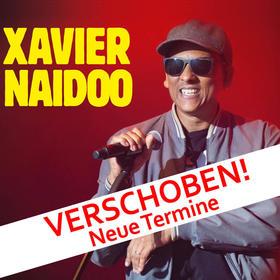XAVIER NAIDOO Tickets