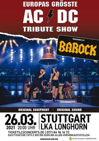 BAROCK Tickets