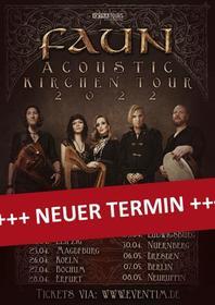 FAUN Tickets