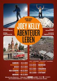 Joey Kelly Tickets