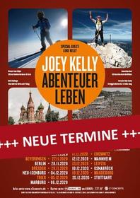 Joey Kelly Tickets