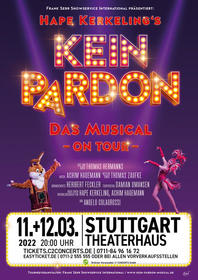 KEIN PARDON Tickets