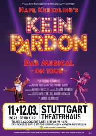 KEIN PARDON Tickets