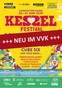 KESSEL FESTIVAL Tickets