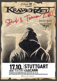 KRAYENZEIT Tickets