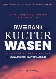Kulturwasen Tickets