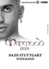 MAHMOOD Tickets