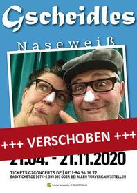 Alois & Elsbeth Gscheidle Tickets