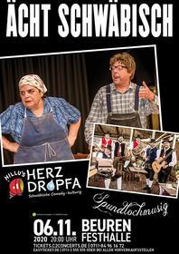 Hillus Herzdropfa & Spundlochmusig Tickets