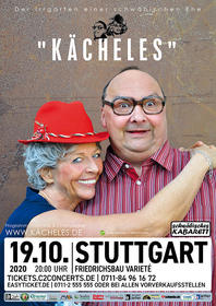 Kächeles Tickets