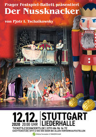 Prager Festspiel-Ballett Tickets