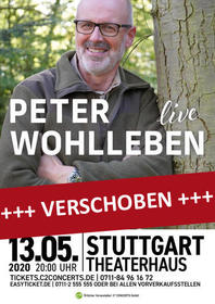 PETER WOHLLEBEN Tickets