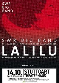 SWR Big Band & LaLiLu Tickets