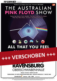 THE AUSTRALIAN PINK FLOYD SHOW Tickets