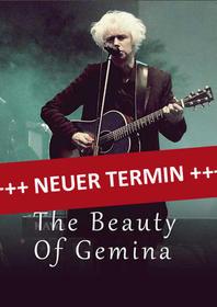THE BEAUTY OF GEMINA Tickets