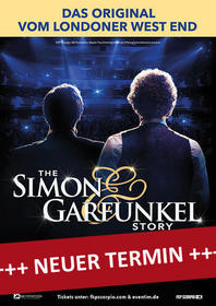 THE SIMON & GARFUNKEL STORY Tickets