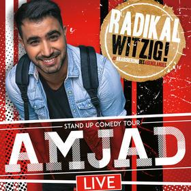 Amjad Tickets