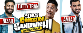 Comedy Sandwich Tickets