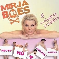 MIRJA BOES Tickets
