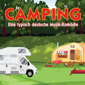 Camping Tickets