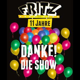 11 Jahre FRITZ Tickets